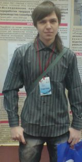 Дмитрий Жильцов