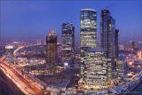 Москва sity