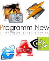 Только новые программы для ПК