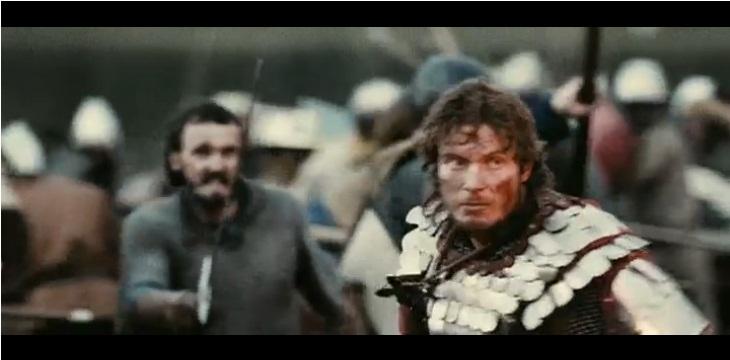 Скриншот из фильма Александр. Невская битва