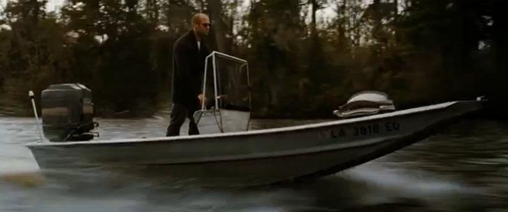 Кадр из фильма Механик