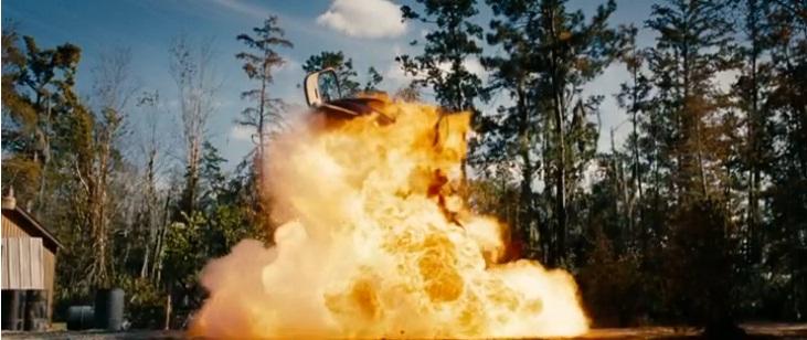 Скриншот из фильма Механик