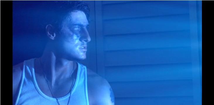 Кадр из фильма Сайлайн
