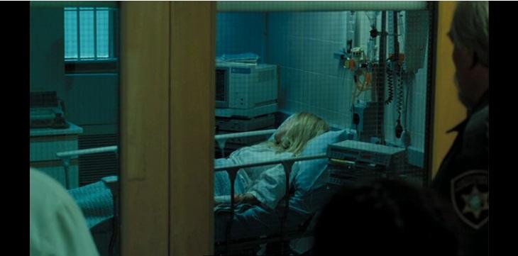 Кадр из фильма Спуск 2