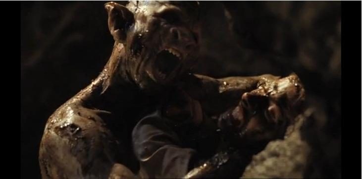 Скриншот из фильма Спуск 2