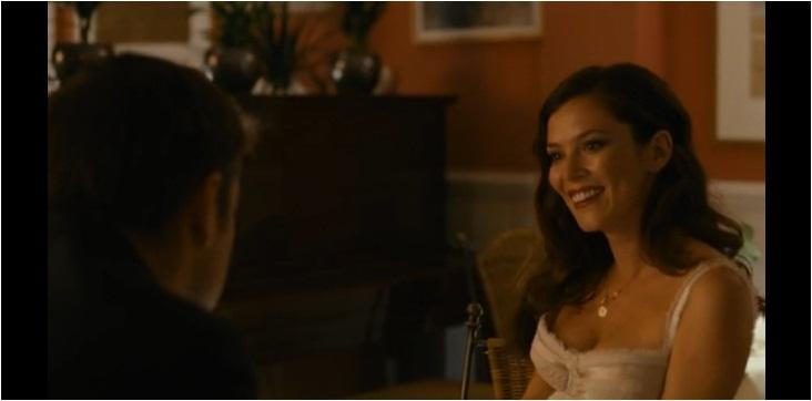 Скриншот из фильма Телохранитель