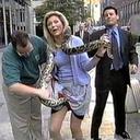 Змея под юбкой
