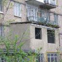 теплый балкон на 2 этаже
