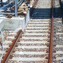 строители сделали сюрприз для поезда
