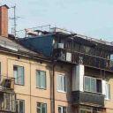 самодельный супер балкон