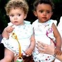 близняшки Марша и Милли
