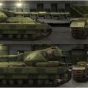 Фото танков 10 уровня