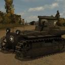 Скриншоты из игры Мир танков