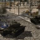 мир танков 5